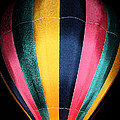 Kathy Bassett - Hot Air Balloon Filled