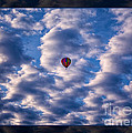 Omaste Witkowski - Hot Air Balloon in a...