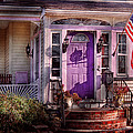 Mike Savad - House - Porch - Cranford...