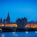 Inge Johnsson - Houses of Parliament