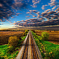 Phil Koch - I Will Return