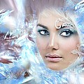 Sylvia Thornton - Ice Queen