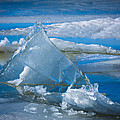 Inge Johnsson - Ice Triangle