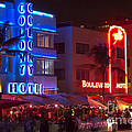 Rene Triay Photography - Iconic Colony Hotel...