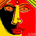 Anand Swaroop Manchiraju - Indian Lady