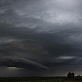 Ryan Crouse - Intense Storm Cell