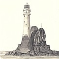 Patricia Hiltz - Ireland Lighthouse