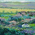 Donna Tuten - Irish Countryside