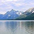 Karon Melillo DeVega - Jackson Lake Grand Teton...
