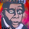 Tony B Conscious - James Baldwin