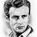 Andrew Read - James Dean
