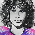 Chrisann Ellis - Jim Morrison