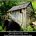 Stephen Stookey - John Cable Grist Mill -...