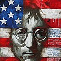 Vitaliy Shcherbak - John Lennon -The man of...