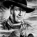 Andrew Read - John Wayne Searching