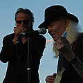 Mike Martin - Johnny Winter and James...