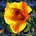 RC deWinter - Jungle Rose