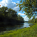 Thomas Woolworth - Kankakee River 02