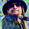 Donald Pavlica - Kid Rock Close Up