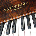 Gary Gingrich Galleries - Kimball Piano-3479