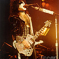 Gary Gingrich Galleries - KISS-Paul-Solo
