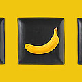 Aimelle - Kitchen Art - Bananas