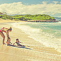 Sharon Mau - Kuau Beach Maui North...
