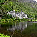 Keith Stokes - Kylemore Abbey Reflection