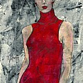 P J Lewis - Lady In Red