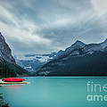 Carrie Cole - Lake Louise
