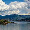 Jordan Blackstone - Lake Okanagan at North...