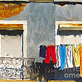Ted Guhl - Laundry Day