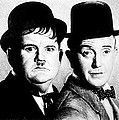 Andrew Read - Laurel and Hardy Another...