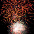 Paul Howarth - LE Fireworks 3