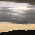 Donna Kennedy - Lenticulars at Sunset