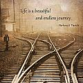 KJ DeWaal - Life Is A Journey