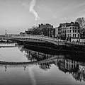 Bill Cannon - Liffey River Dublin...