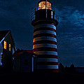 Marty Saccone - Lighthouse Keepers Vigil