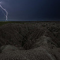 Aaron J Groen - Lightning Crashes