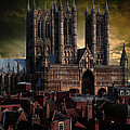 Martin Billings - Lincoln Cathedral