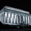 Joan Carroll - Lincoln Memorial