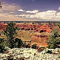 Bob Johnston - Lipan Point  Grand Canyon