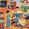 Peggy Johnson - Little Learners
