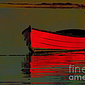 Rene Crystal - Little Red Boat...on...