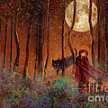 Angela A Stanton - Little Red Riding Hood