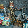Joseph Hawkins - Little Sewing Machine...