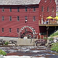 Catherine Gagne - Littleton Grist Mill