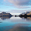 Heiko Koehrer-Wagner - Lofoten Islands water...
