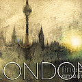 Edmund Nagele  - London Time