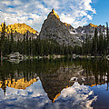 Aaron Spong - Lone Eagle Peak and...